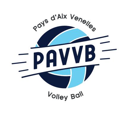 Nouveau :  Le logo du PAVVB fait peau neuve