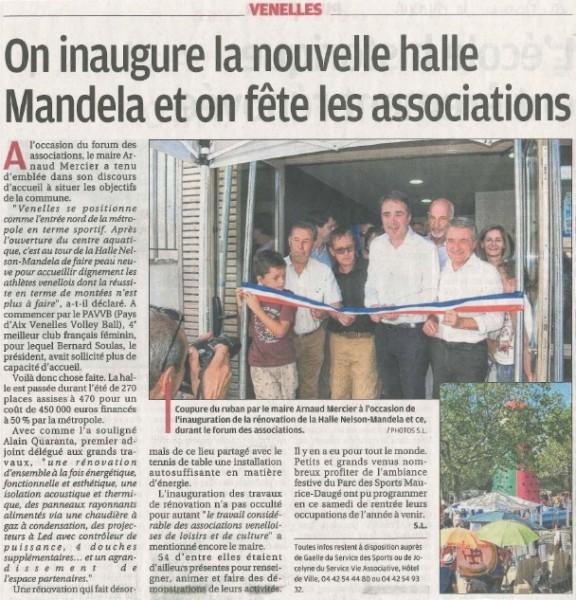 La Provence 07 09 16