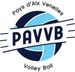 Logo PAVVB