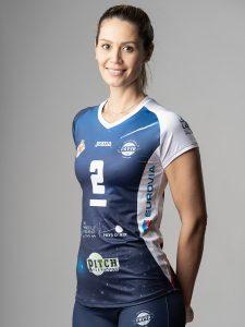 Tamara MATOS HOFFMANN - 4ème