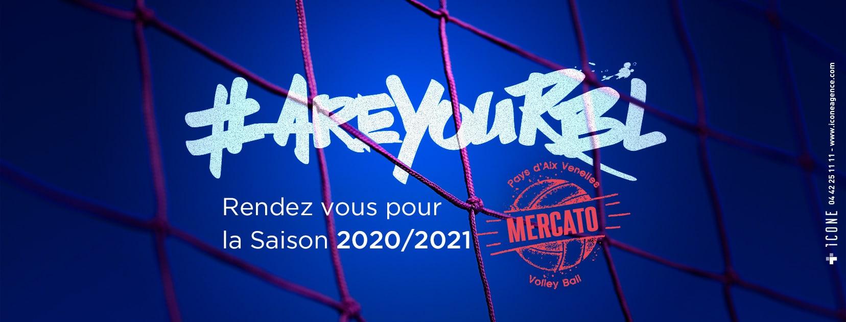 Pays d'Aix Venelles Volley Ball