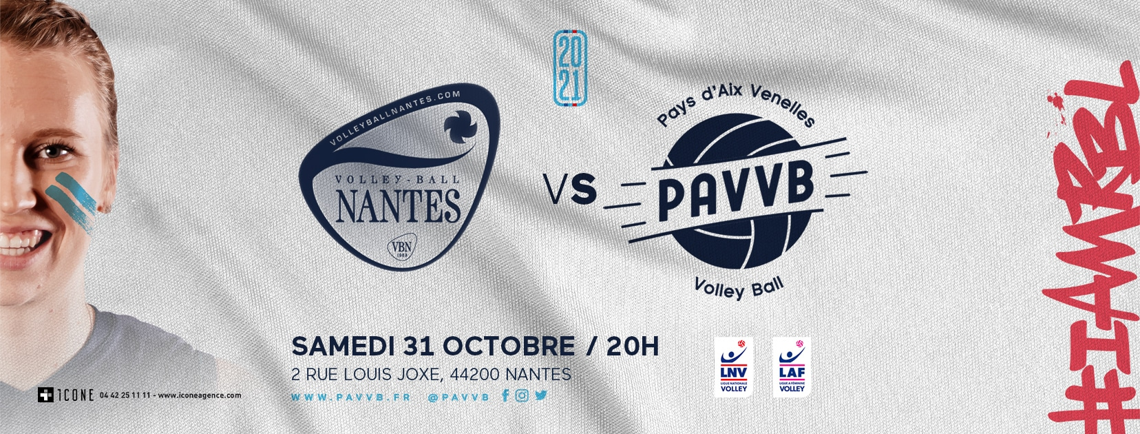 Pays d'Aix Venelles Volley Ball